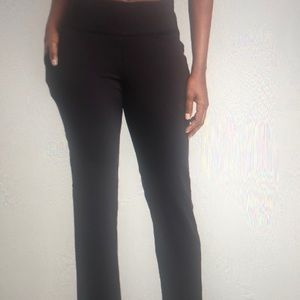 Contour curvy height rise pants